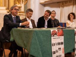 Stagione di prosa 2019-2020 Foligno
